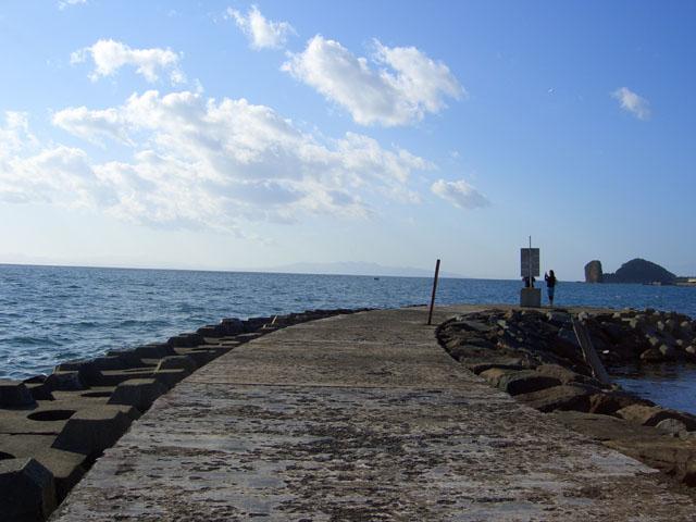 青森 夏風景〜海へ〜